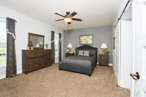 10 a - Master bedroom
