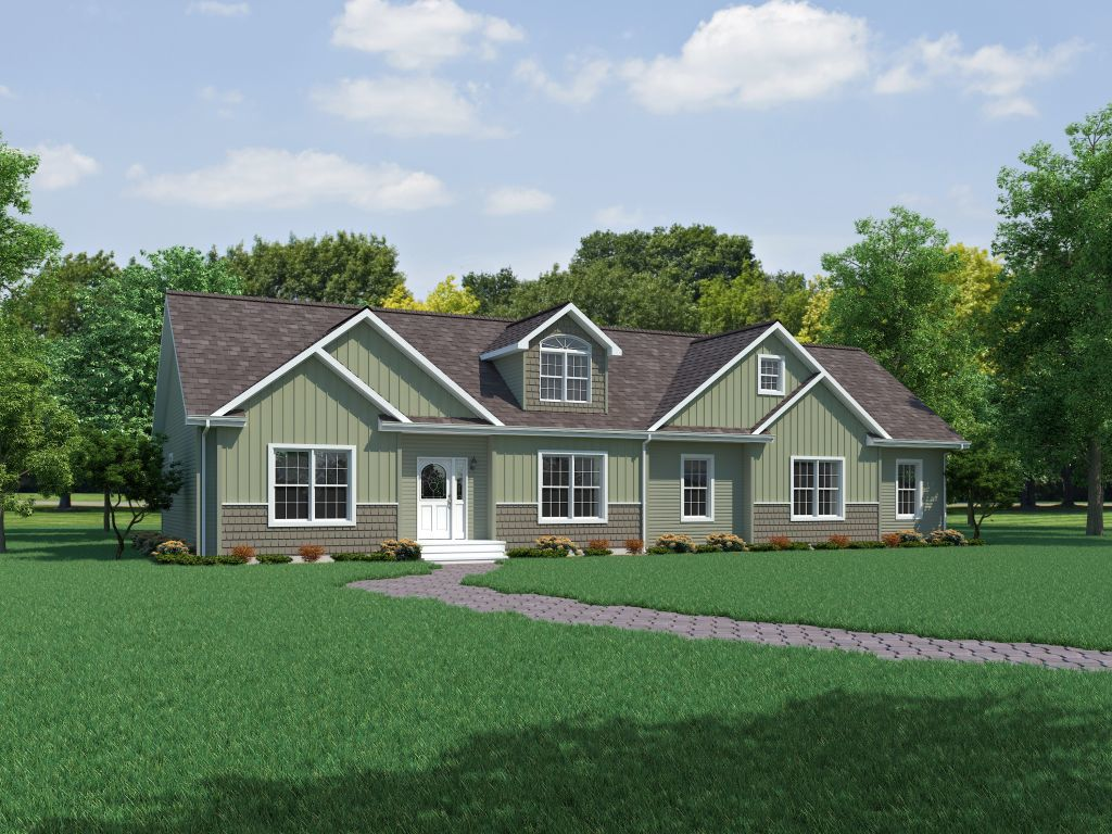 Elite R Anell Homes