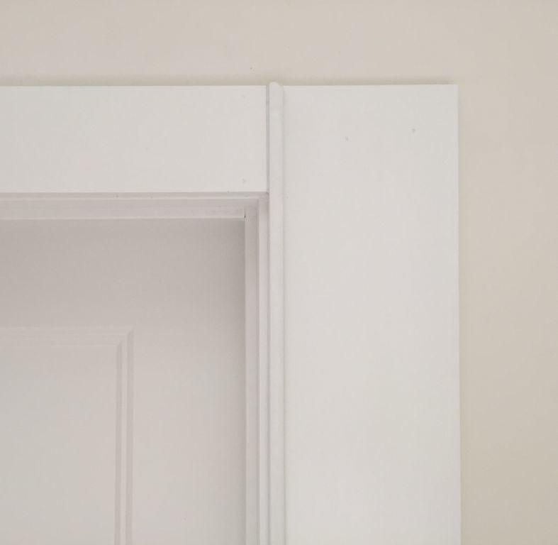 Expand & Std. Craftsman Window u0026 Door Casing | R-Anell Homes pezcame.com