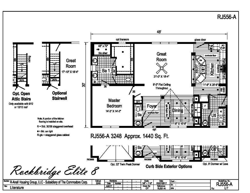 Ranell Modular Home Wiring Diagrams - Find Wiring Diagram •